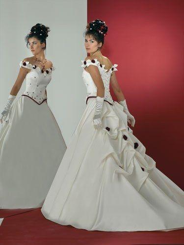 prix robe chateau tomy mariage - Tomy Mariage Prix