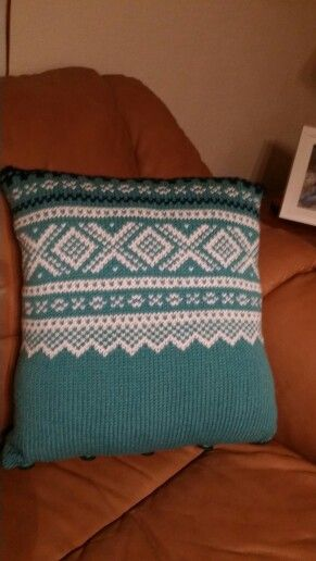 """""""Marius """" pillow"""
