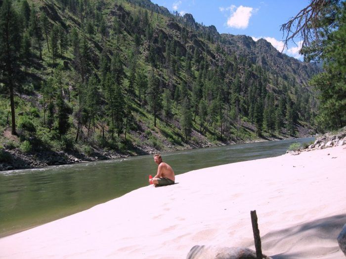 10 Incredible Beaches in Idaho