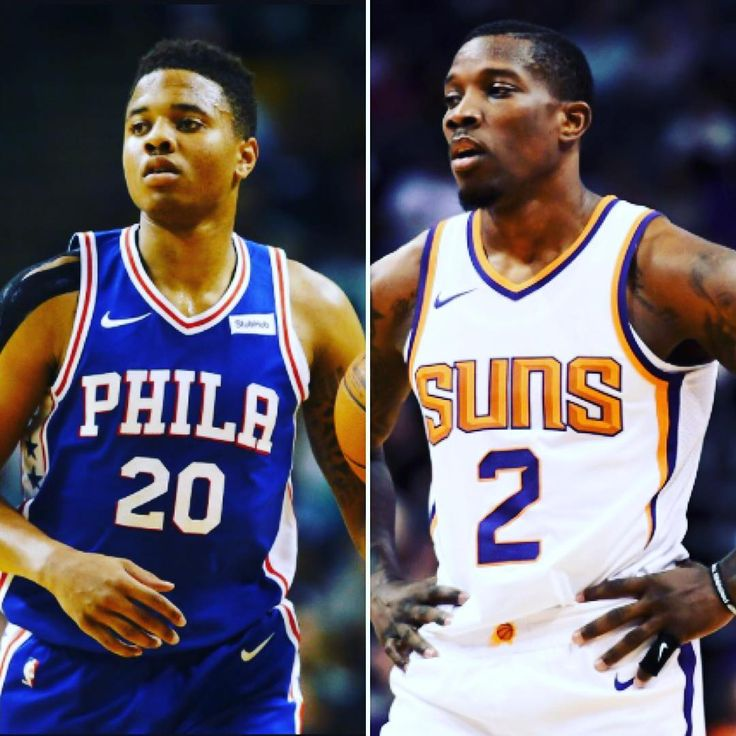 With Eric Bledsoe requesting a trade and Markells fultz having a very slow start what are your thoughts on this trade rumor follow @76ers.1 #kobe #basketballmemes #cavs #sixers #nba2k18 #nba # #basketball #76ers #embiid #ttp #kingjames #simmons #warriors #westbrook #cleveland #philadelphia #lebronjames #philly #eagles  #kobebryant #lavarball #l4l #curry #nbamemes #lebron #lonzoball #kd #trusttheprocess