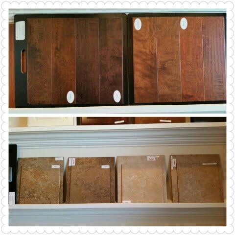 Dsld Hardwood And Tile Samples Ideas For New House