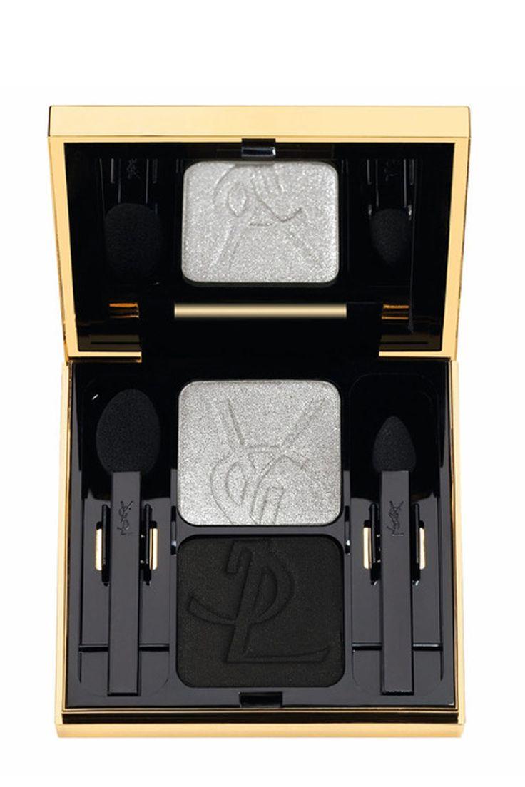 Beauty shopping inspirado en la pelicula Blancanieves: Sombras de ojos de Yves Saint Laurent