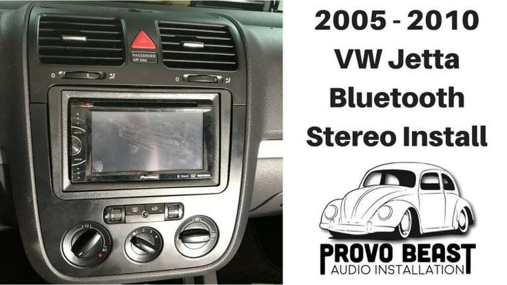 2003 Volkswagen Jetta Car Stereo Wiring Diagram And