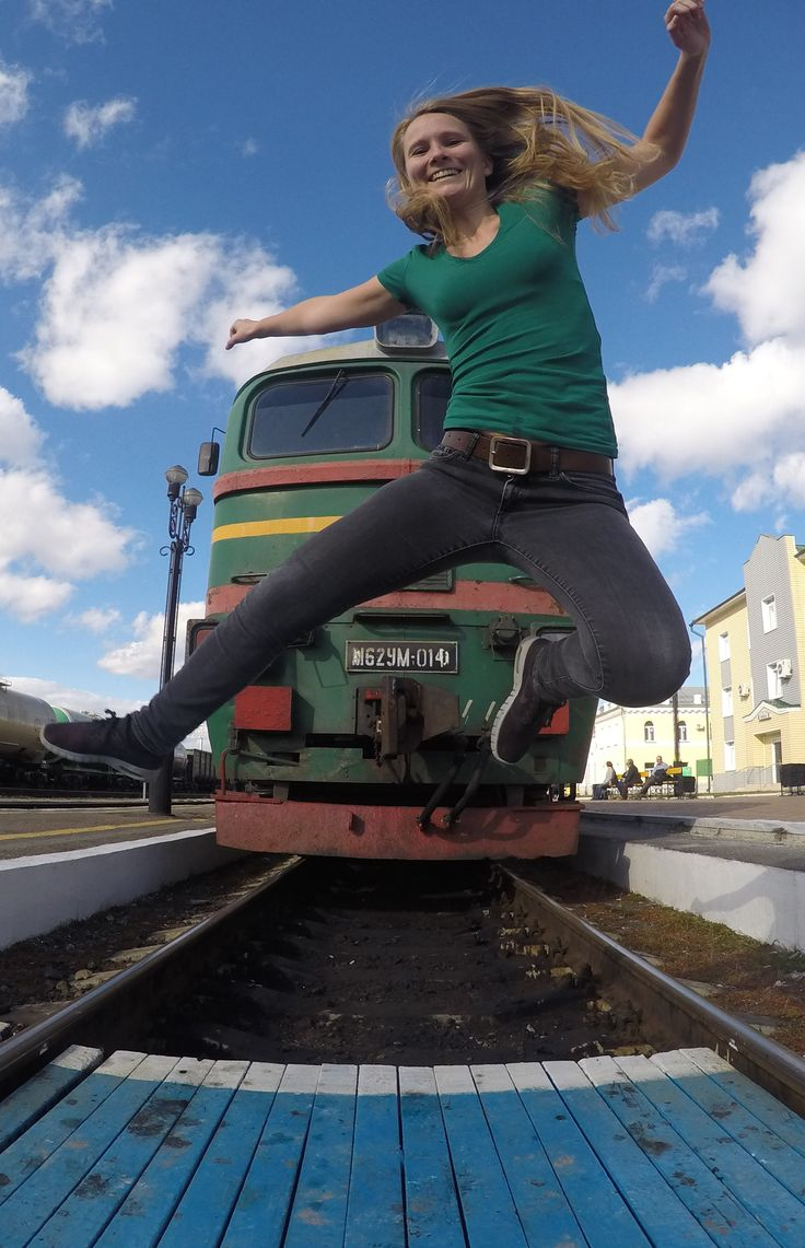 10 tips for traveling on the Trans-Siberian railways, by a female solo traveler :)