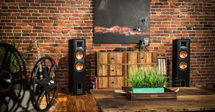 Simple yet spectacular — Klipsch launches two new powered speakers