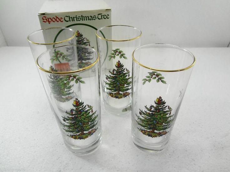 199 Best Christmas Spode Images On Pinterest