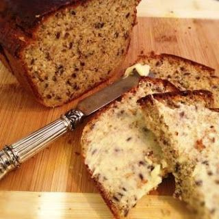 WholeFoodie Kitchen: Paleo Bread