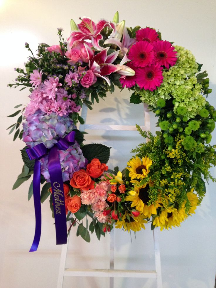 1000 Images About Cemetery Funeral On Pinterest Florists Saddles And Sympathy Flowers