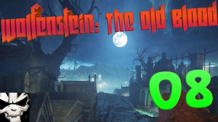 Wolfenstein: The Old Blood - Прохождение 08 - Раскопки [ФИНАЛ]