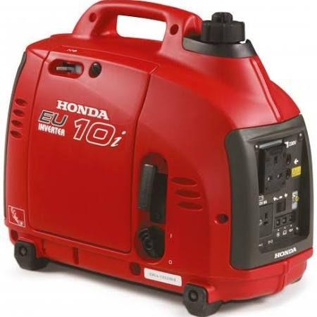 honda silent generator 240v - Google Search