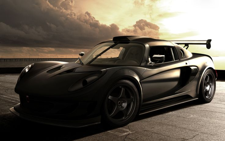 Awesome Free Lotus Sport Car HD Wallpapers