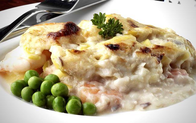 Smoked Haddock Fish Pie Recipe | JUST MILK