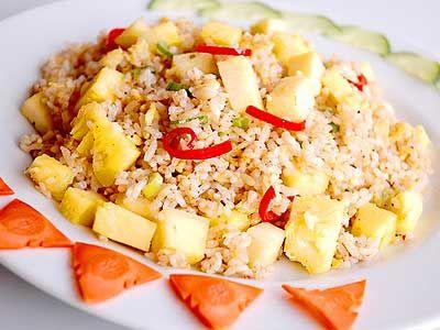 Resep Nasi Goreng Tahu - http://resep4.blogspot.com/2013/09/resep-nasi-goreng-tahu-yang-enak.html