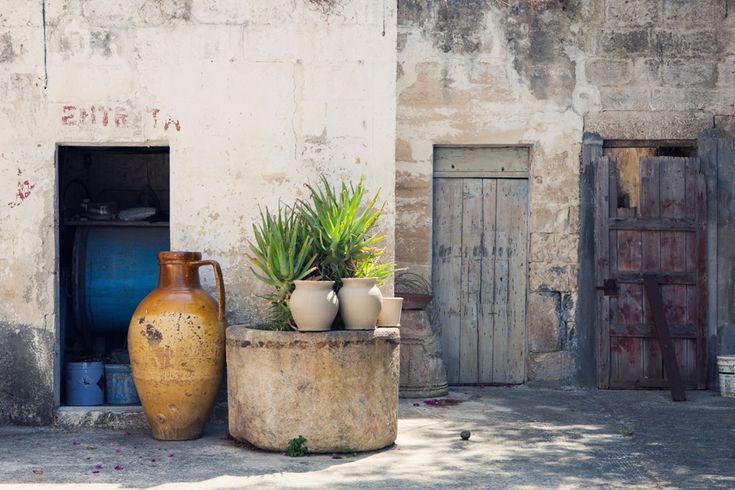 Grottaglie Ceramics town Puglia Carla Coulson travel photography workshop 0002