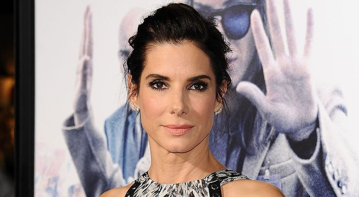 "Sandra Bullock Opens Up About Daughter Laila: ""Everything Has Changed"""