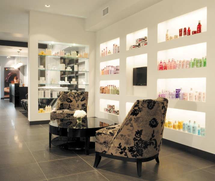 12 Ways To Make Your Salon More Retail-Friendly