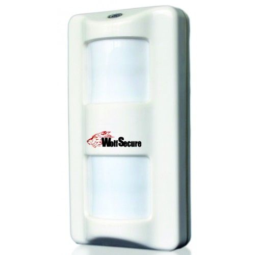 WS Outdoor wireless Tri-Tech sensor