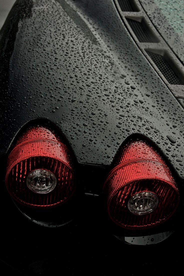 Ferrari F430 FULL THROTTLE : Photo