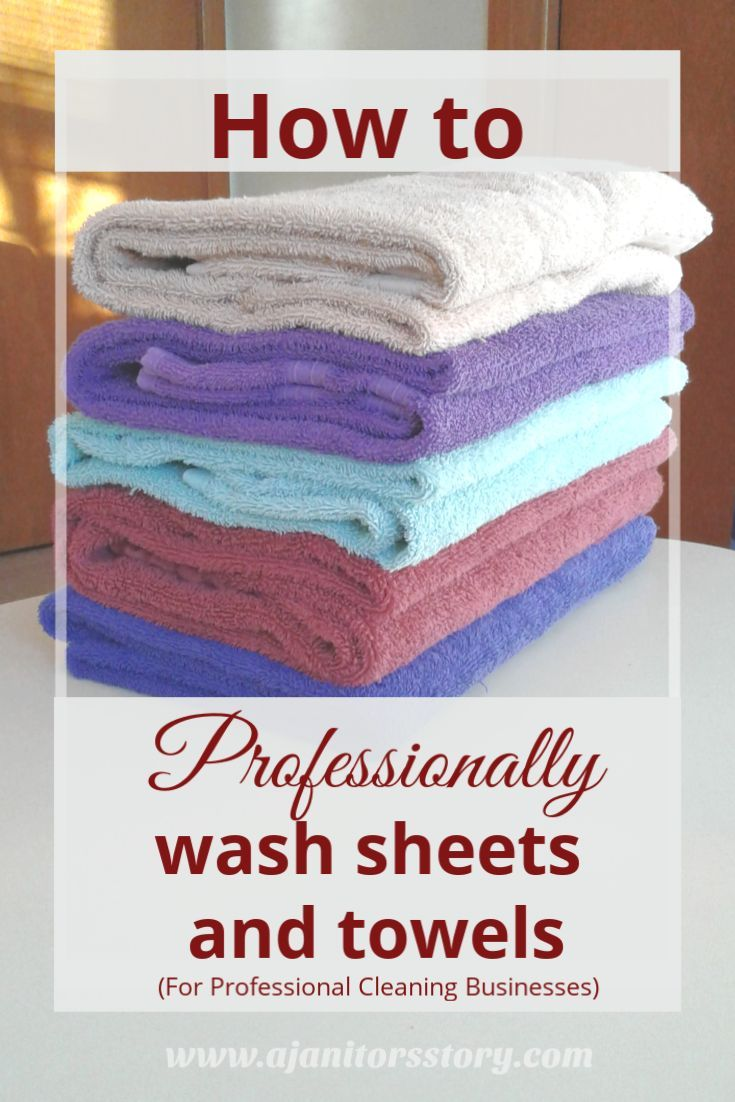 Provide Laundry Care With Your Housekeeping Service Janitorial Cleaning Services Cleaning Cleaning Business