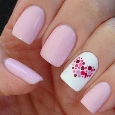Los 9 mejores diseños de nail art para la primavera - IMujer