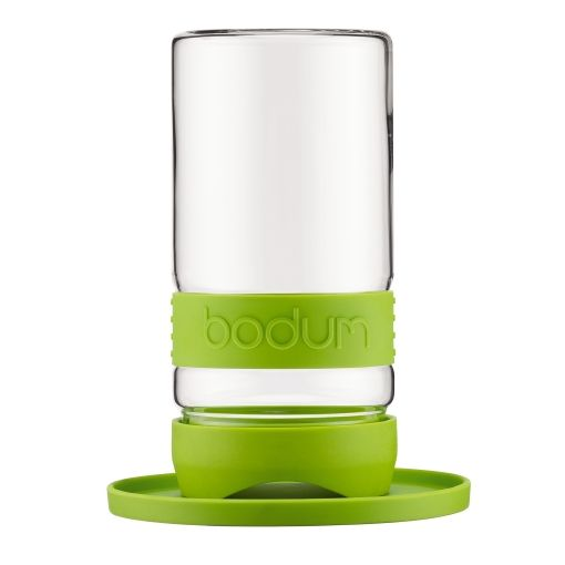 GROW GREEN | Sprout jar, 1.0 l, 34 oz Lime green | Bodum Online Shop