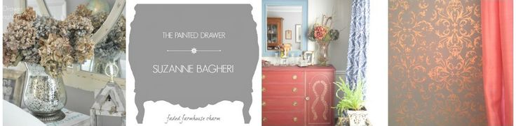 Series - Paint Colors: Chalk Paint with a Wash - The Painted DrawerThe Painted Drawer