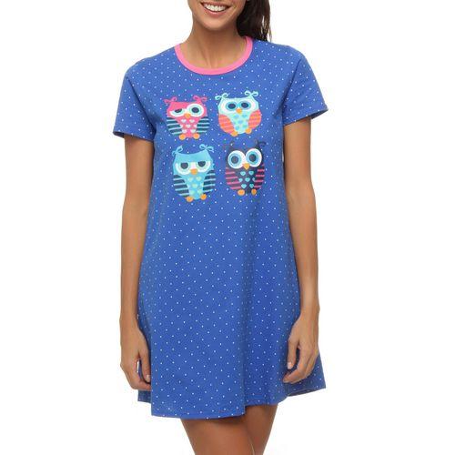 Pijama Puket Vestido