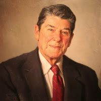 Ronald Reagan~~~letter to the American people about Alzheimer's disease.