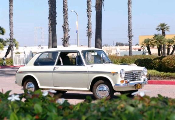 1968 austin america, car - Google Search  My parents had one of these in 1969, believe it or not we vacationed in this..