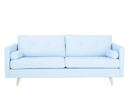 10 ideen zu hellblaue sofas auf pinterest k nstliche for Sofa hellblau