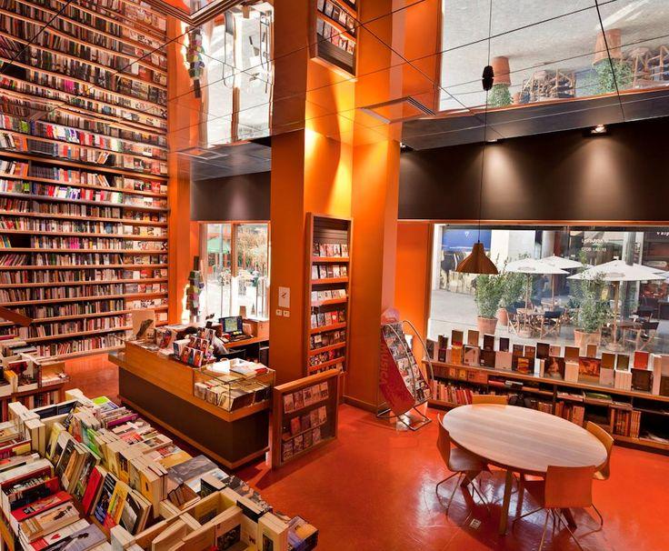 Librería Ulises Lastarria,Santiago