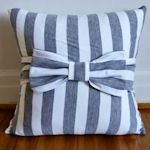 40 different PDF patterns for throw pillows