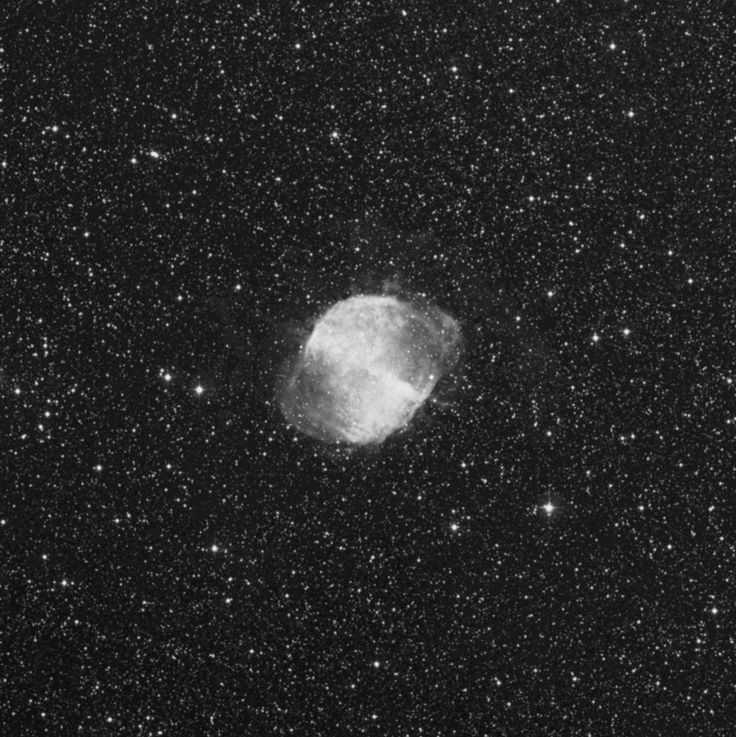 Object Name: Messier 27 Alternative Designations: M27, NGC 6853, The Dumbbell Nebula Object Type: Planetary Nebula Constellation: Vulpecula Right Ascension: 19 : 59.6 (h:m) Declination: +22 : 43 (d…