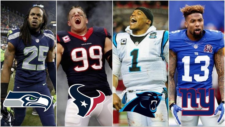 The Best Player From All 32 NFL Teams