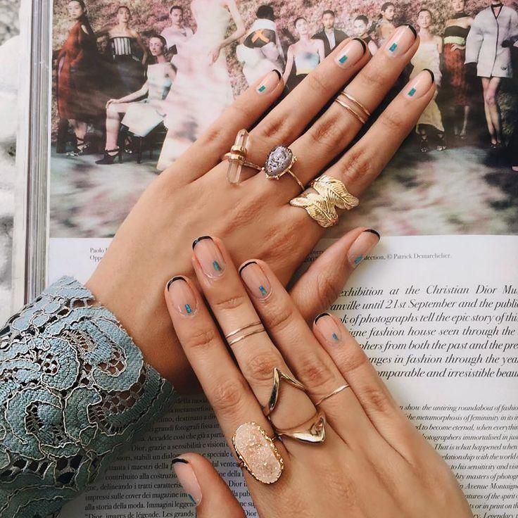 Über 100 schillernde Nail Art Design-Ideen, um Ihre Fingernägel wunderschön zu machen