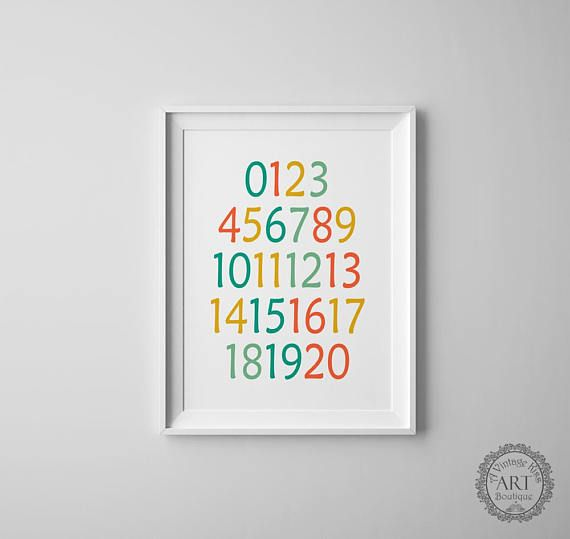 https://www.etsy.com/ca/listing/534392190/numbers-wall-art-print-counting-poster