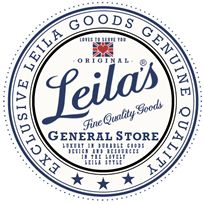 Leila is one of my absolute fave cooks, have a couple of her cookbooks. Check out her new shop!