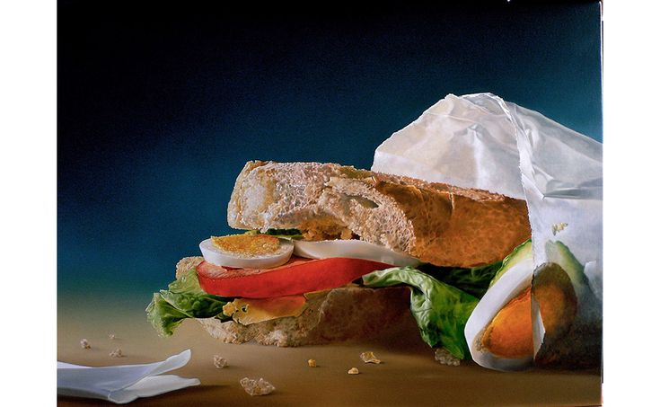 38 best images about tjalf sparnaay hyper realism on - Hyper cuisine ...