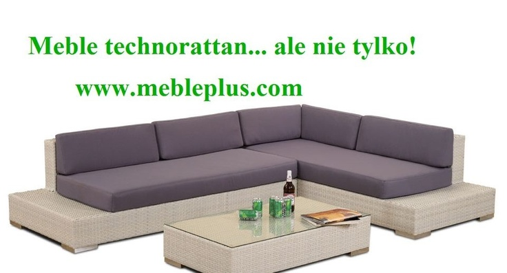 Technorattan from mebleplus.com