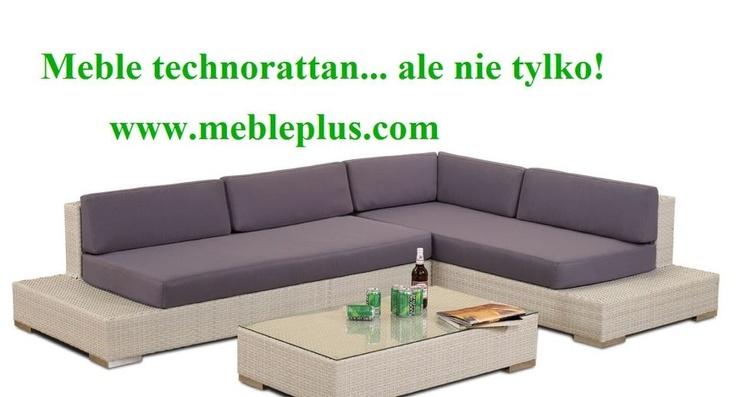 Technorattan from mebleplus.com