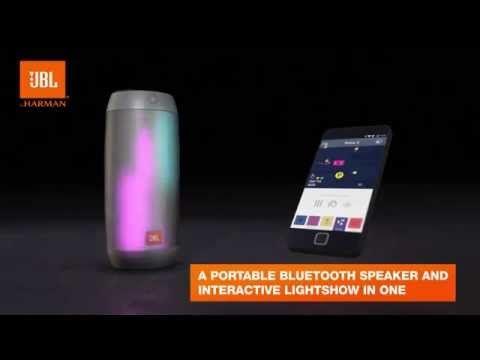 Jbl Pulse2 Bluetooth Hoparlör ::: HiFi Avm - Hi Fi Ses Sistemleri, Multimedya Hoparlörler ve Surround Sistemler,Marine Sistemler,