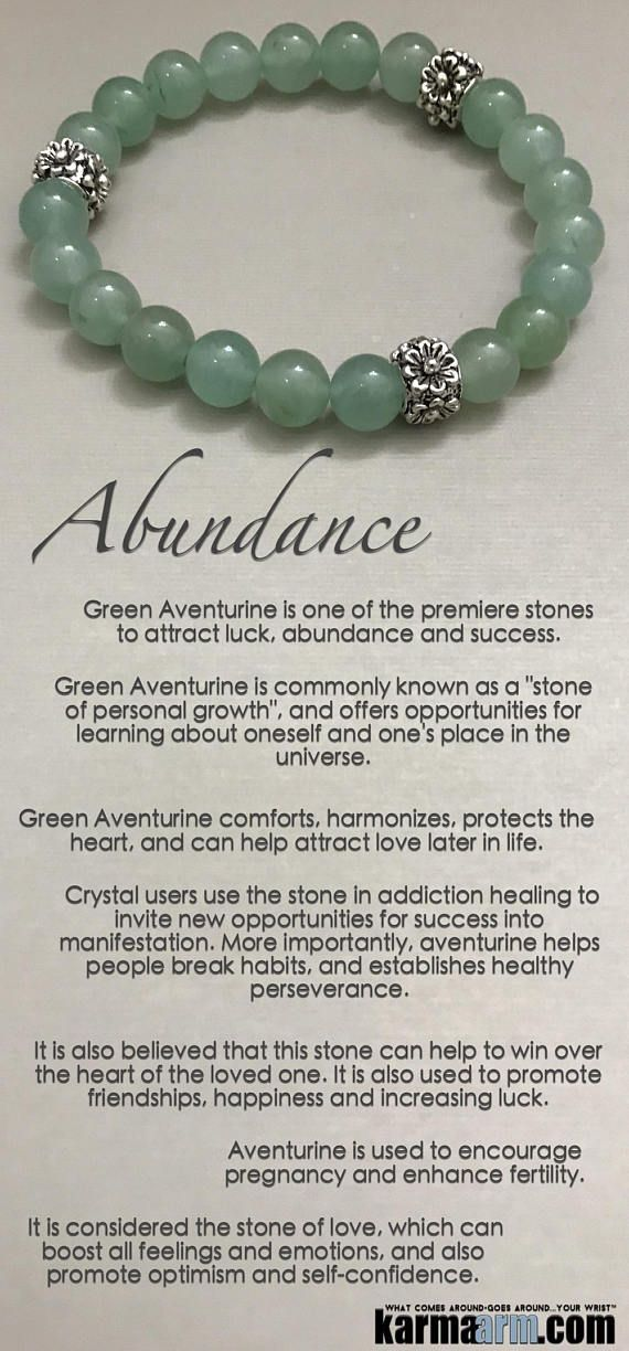 Bracelets | Reiki Healing Meditation Jewelry | Yoga Bracelets  ♛  Known by many as a #fairy stone, aventurine is supposed to bring benevolent energy into your life, promoting luck and merriment. #flowers  #reiki #Bracelets #BEADED #Gemstone #Charm #Mens #Buddhist #Lucky #womens #Jewelry #CrystalsEnergy #gifts #Chakra #Healing #Kundalini #Law #Attraction #LOA #Love #Mantra #Mala #Meditation #prayer #mindfulness #wisdom #CrystalEnergy #Spiritual #Gifts #Mommy #Blog