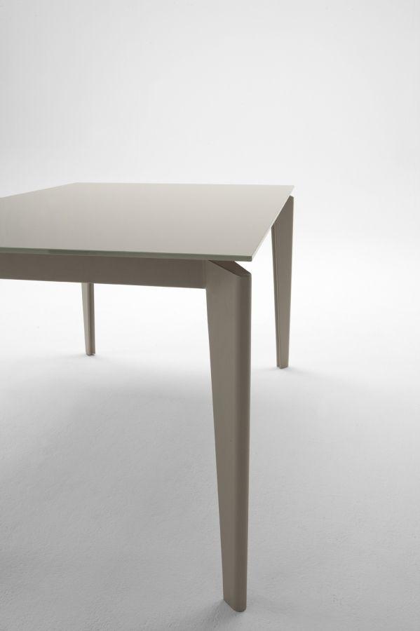 Akil Midj Ausziehbarer Tisch Haus Deko Tisch