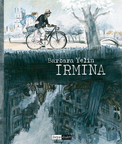 """""""Eine Graphic Novel über ein außergewöhnliches, unbequemes Thema von einer der wichtigsten Comic-Künstlerinnen ihrer Generation."""" – Thomas von Steinaecker, Süddeutsche Zeitung"""