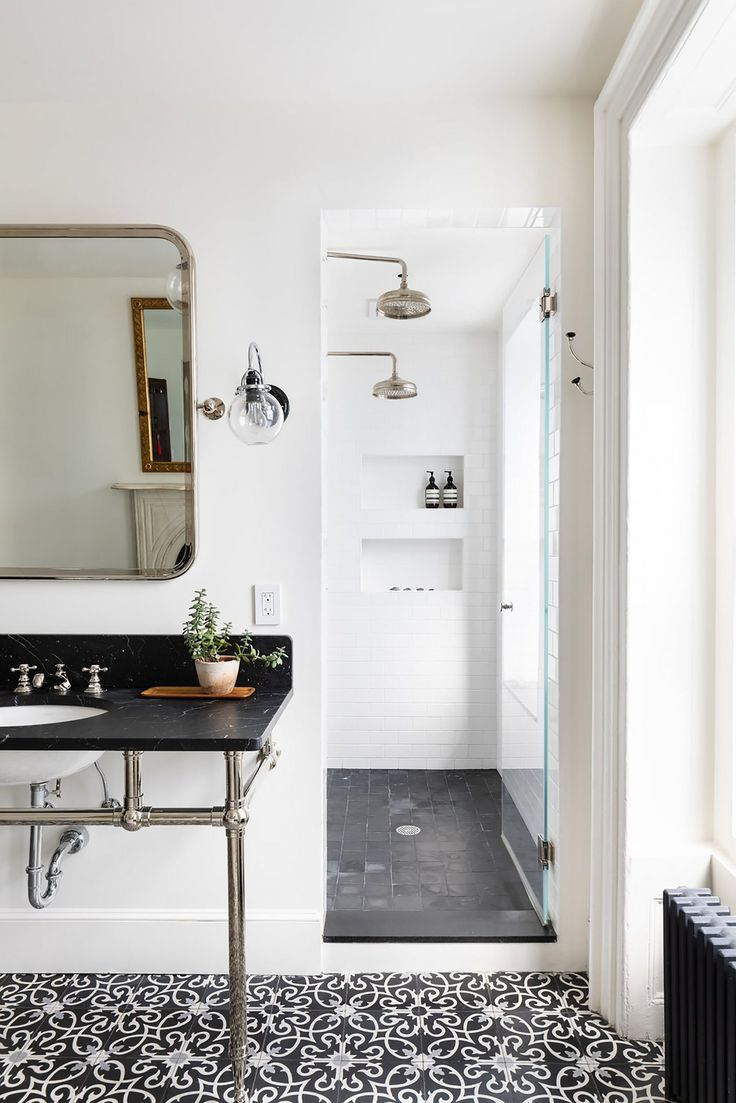 10 Of The Most Exciting Bathroom Design Trends For 2019 Bold Bathroom Tile Bathroom Interior Bathroom Trends
