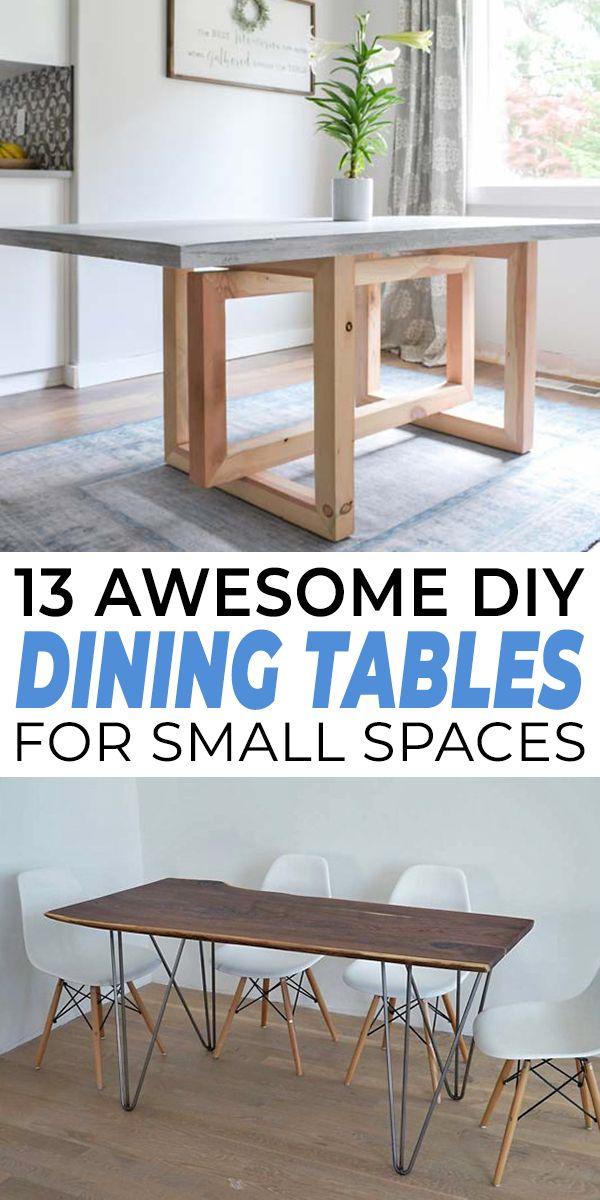 23+ Cheap diy dining table Best Seller