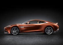 Aston Martin's new Vanquish, the successor to the DBS and revival of the model name.: Infinite Garage, Automotive Fantasies, Announcements Details, Boys Toys, Martin Announcements, Big Boys, Aston Martin Vanquish, Vanquish Riding