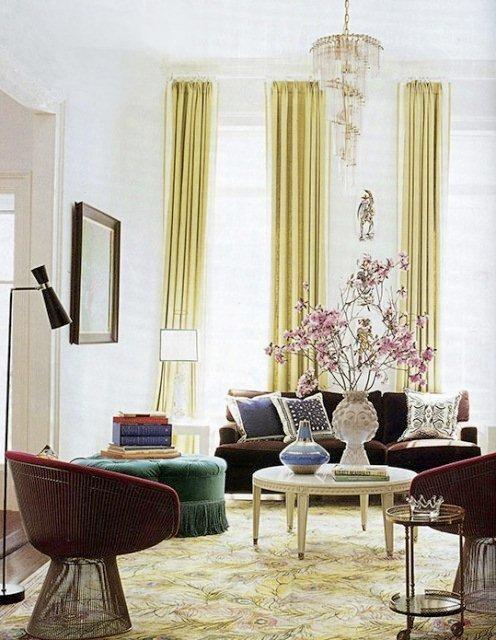 Jonathan Adler Living Room Minimalist Endearing Design Decoration