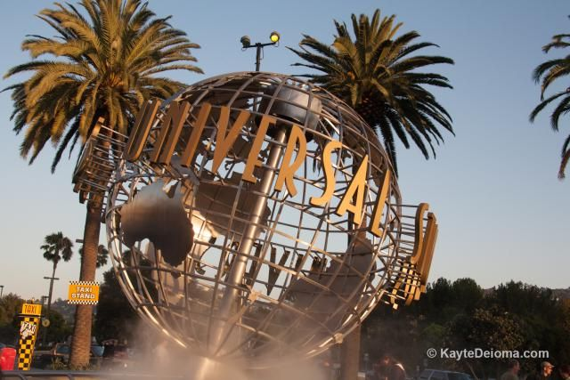 25 Fun Things to Do in Hollywood: 8. Universal Studios Hollywood and Universal CityWalk
