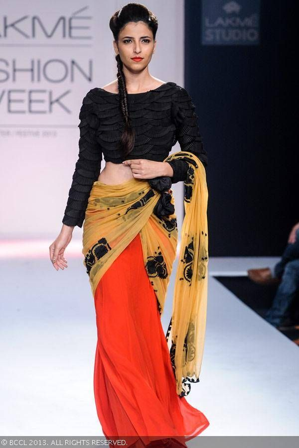 LFW'13: Astha Narang- The Times of India Photogallery Page 7
